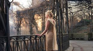 Titania Winter Scene