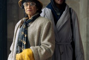 Margaret & Marquetta Tisdell, Original Providence Baptist Church, Chicago