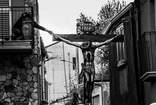Devozione in Sicilia