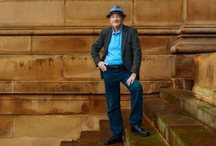 David Charters -Journalist - Liverpool 29.07.16