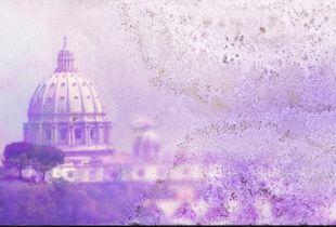 Rome, Saint Peter Basilica