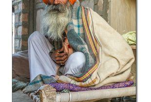 Bishnoi, Rajasthan, India