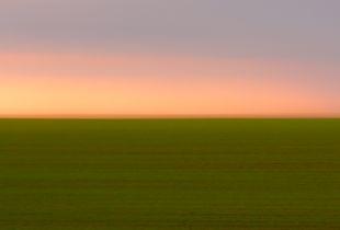 Horizons, Farmland, France.