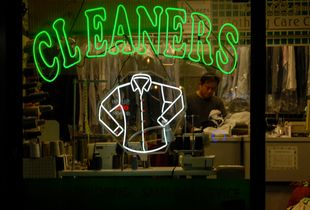 Cleaners I