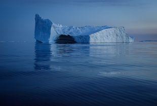 Greenland Iceberg #1