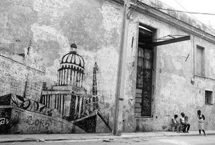 Cuba, Behind Walls 1