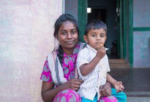 Aditya and Mahesh