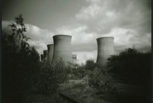 Thorpe Marsh Power station