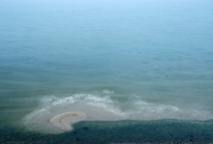Baltic lagoon