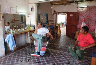 Barbier Cubain