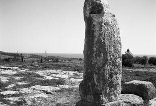 Searching For Aphrodite - Temple of Aphrodite, Kouklia