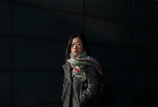 City of London. © Arnau Oriol. Chosen for the LensCulture Street Photography Awards Top 100.