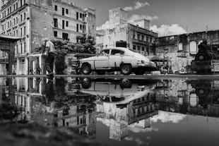 The Real Havana, Cuba