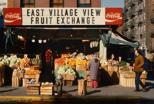 East Village Fruit Exchange