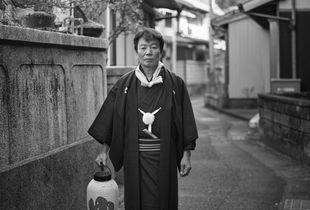 九鬼鰤祭り村組 Kuki Yellowtail Festival MURAGUMI