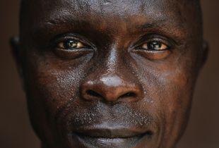 Sergeant Samai. Juror's Pick, LensCulture Portrait Awards 2015.