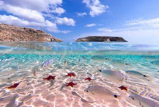 I due Mondi Lampedusa