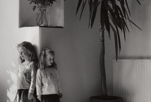 Mollie & Annie