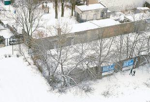 Kurfürstenstraße // #14-01-04 - ehem Getränkehandel