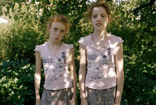Lill ladies in the garden © Marius Schultz