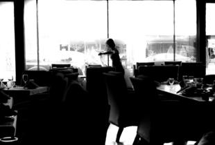 The Waitress 1