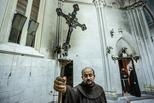 Burning Faith, Egypt 2013