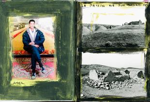 Algeria, Scrapbooks