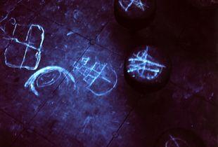 Stepping Stones © Tamara Rafkin