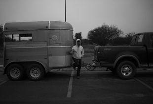 Salomón, resident of Texas.