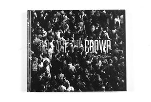 Release The Crowd book cover