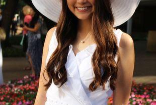 Sarah Chan