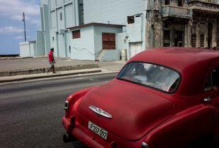 La Havana 2016