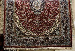 The Narrative of Carpets (01)