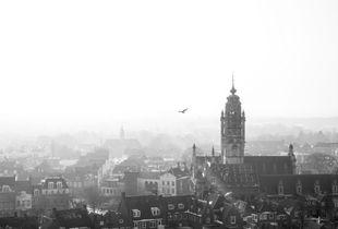 Cityscape - Middelburg