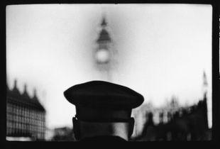 Untitled (Policeman Big Ben), 2012