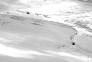 Zermatt, la trace de l'Homme. 08.2017