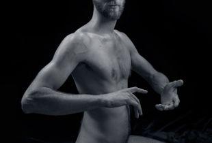 Toms Pirtkins : I am the god and the creation. (Latvia)