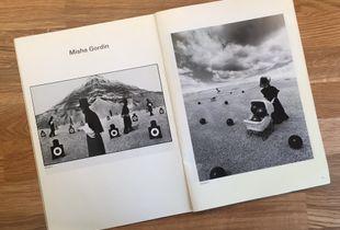 Creative Camera, January 1979 © Misha Gordin