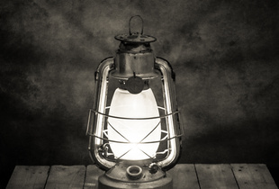 The Marine Lamp