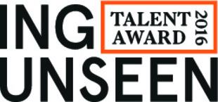 Logo ING Unseen Talent Award 2016