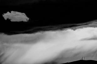 Cloud #001