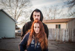 Megan and Zach, Flint MI