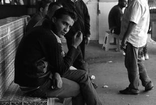 People of Tunisia
