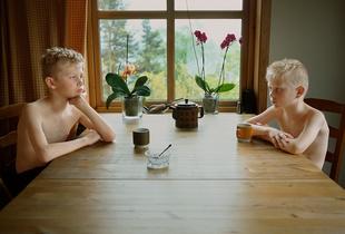 Brague & Magnus (brothers), Norway
