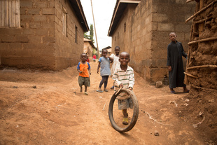 (Little) Village People