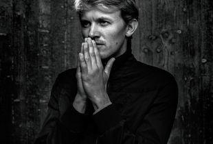 Violinist Anders Nilsson