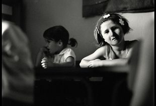 Fëmijëri shqiptar#1