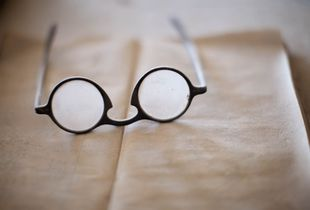 Glasses and the Ledger