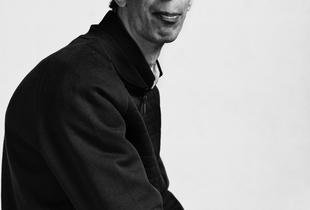 Niels Blenderman. © Sander Troelstra. Juror's Pick, LensCulture Portrait Awards 2016.