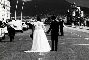 matrimonio 2016